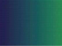 pontos pretos abstratos no fundo colorido para algum uso ilustração do vetor