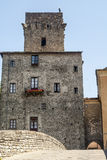 Pontremoli (Tuscany) Stock Photography