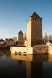 Ponts Couverts Imagens de Stock Royalty Free