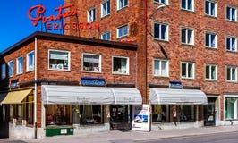Pontus Ericsson Ã-stersund Στοκ φωτογραφίες με δικαίωμα ελεύθερης χρήσης