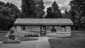 Pony Express Station Royalty Free Stock Image