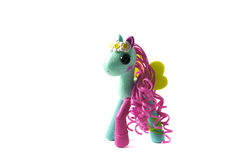 Pony toy Stock Photos