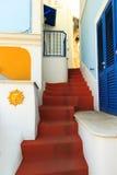 Ponza Ιταλία Στοκ εικόνα με δικαίωμα ελεύθερης χρήσης