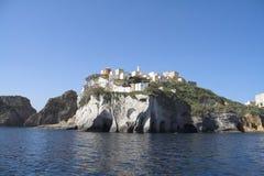 ponza Isola di Zdjęcie Royalty Free
