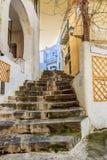 Ponza Italië Stock Afbeeldingen