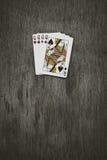 pook Vier van een Soort koningin Royalty-vrije Stock Afbeelding