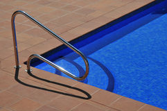 Pool 067 Royalty Free Stock Photo