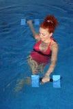 Pool Stock Image