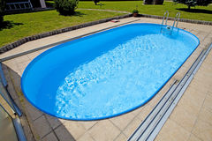The pool Stock Photography