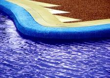 Pool stockfoto