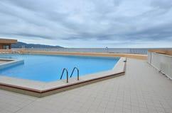 Pool Lizenzfreies Stockbild