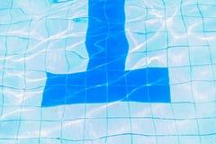 Pool stockfotos