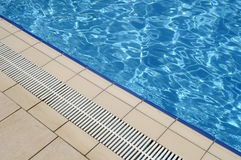Pool Royalty Free Stock Photography