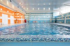 Pool Royalty-vrije Stock Foto's