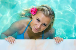 Pool Stock Photography