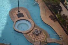 Pool Stockbilder