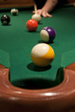 Pool Aim Stock Photos