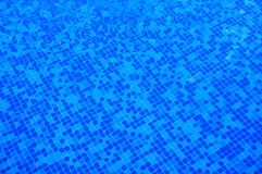 Pool background Stock Image