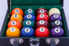 Free Pool Ball Stock Photo - 35840160