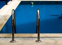 Pool-Bars Lizenzfreie Stockfotos