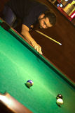 Pool Billiard Royalty Free Stock Photos