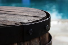 Pool Bucket Stock Images