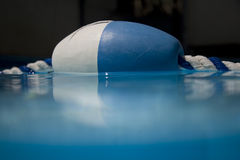 Pool Buoy 3 Stock Images