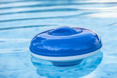 Pool Chlorine Royalty Free Stock Photography