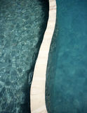 Pool close-up Stock Images