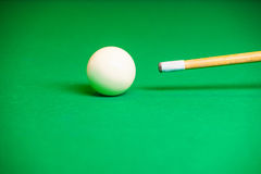 Pool. Royalty Free Stock Photography