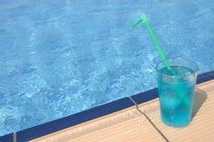 Pool cocktail Stock Photos