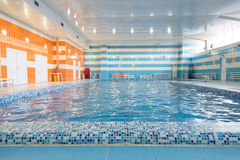 Pool royalty free stock photos