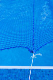 Pool Cover Royalty Free Stock Image