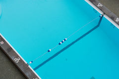 Pool. Royalty Free Stock Photo