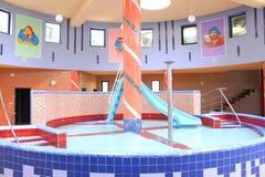 Pool für Kinder Lizenzfreie Stockbilder