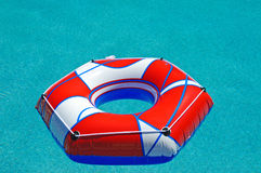 Pool Float Stock Images