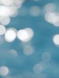 Pool-Hintergrund Lizenzfreies Stockfoto
