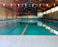 Pool. Royalty Free Stock Image