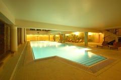 Pool-Königreich Lizenzfreies Stockfoto