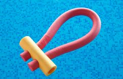 Pool Noodle Royalty Free Stock Photos