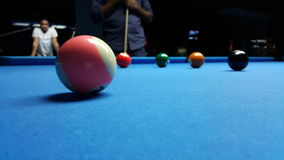 Pool Stock Image