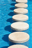 Pool safety Stock Images