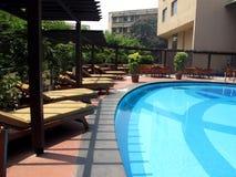 Free Pool Side Stock Photo - 15770250