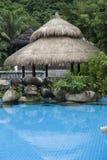 Pool, spa Royalty Free Stock Photos
