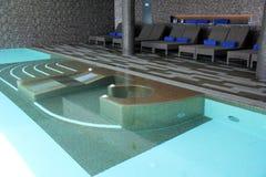 pool spa Στοκ Εικόνες