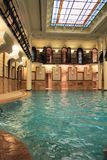 Pool in the Spa center Stock Photography