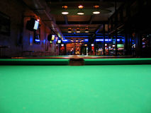 Pool-Stab Lizenzfreie Stockbilder