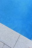 Pool Steps Stock Photography