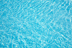Pool Surface Stock Photo