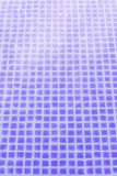 Pool tiles background. Swimming pool tiles can be used as background Stock Image